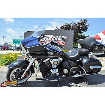 2013 Kawasaki Vulcan 1700 for sale 200768355