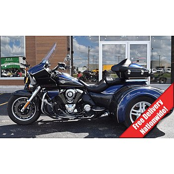 2013 Kawasaki Vulcan 1700 for sale 200802169