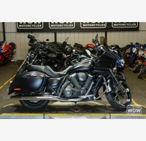 2013 Kawasaki Vulcan 1700 for sale 201022435