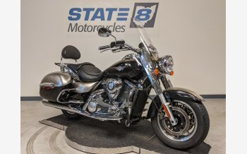 2013 Kawasaki Vulcan 1700 for sale 201082214