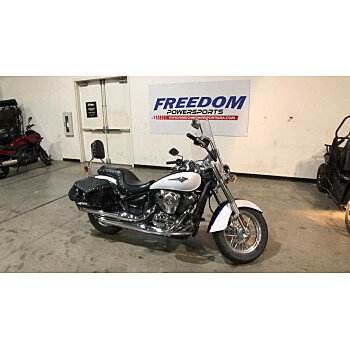 2013 Kawasaki Vulcan 900 for sale 200687340