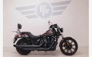 2013 Kawasaki Vulcan 900 for sale 200597691