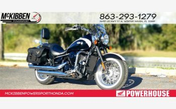 2013 Kawasaki Vulcan 900 for sale 200700731