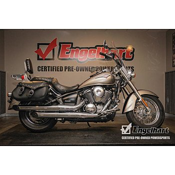 2013 Kawasaki Vulcan 900 for sale 200791733
