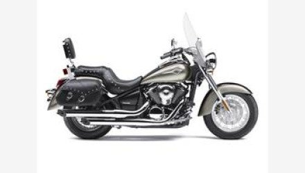 2013 Kawasaki Vulcan 900 for sale 200817869