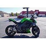 2013 Kawasaki Z1000 for sale 201165902