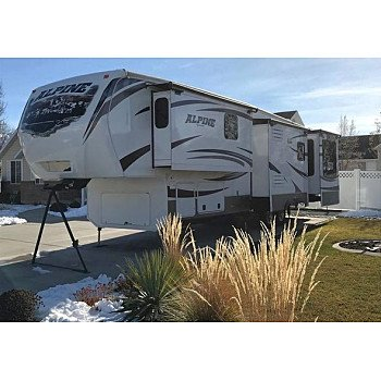 2013 Keystone Alpine for sale 300159190