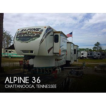 2013 Keystone Alpine for sale 300187212