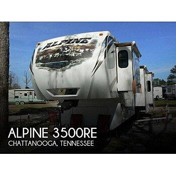 2013 Keystone Alpine for sale 300187212