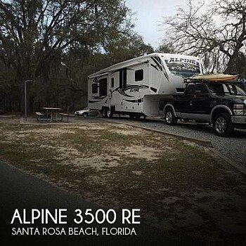 2013 Keystone Alpine for sale 300238343