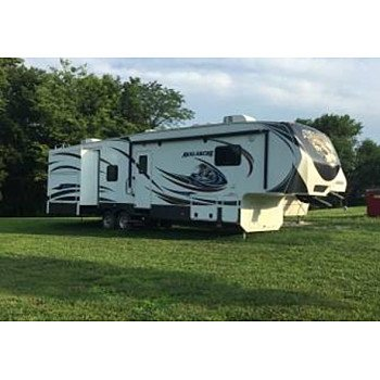 2013 Keystone Avalanche for sale 300159365
