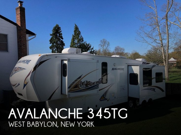 2013 Keystone Avalanche for sale 300301418