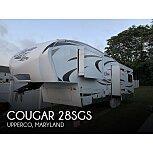 2013 Keystone Cougar for sale 300257739