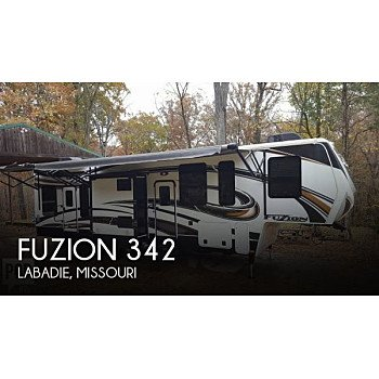 2013 Keystone Fuzion for sale 300183073