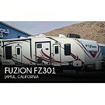 2013 Keystone Fuzion for sale 300252298