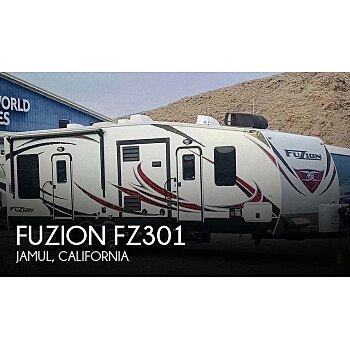 2013 Keystone Fuzion for sale 300252298