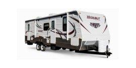 2013 Keystone Hideout 31RLDS specifications