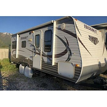 2013 Keystone Hideout for sale 300170977
