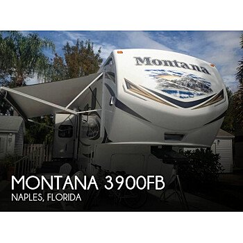 2013 Keystone Montana for sale 300182507