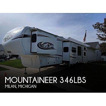 2013 Keystone Mountaineer for sale 300197329