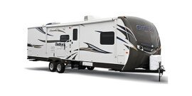 2013 Keystone Outback 274RB specifications