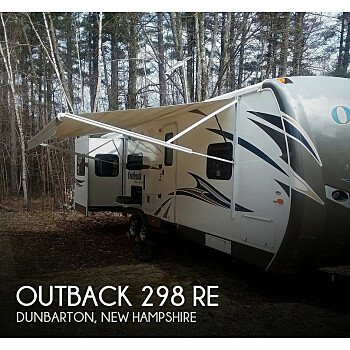 2013 Keystone Outback for sale 300218015