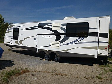 2013 Keystone Passport for sale 300163402