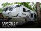 2013 Keystone Raptor for sale 300182081