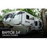2013 Keystone Raptor for sale 300182081