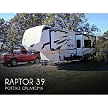 2013 Keystone Raptor for sale 300210140