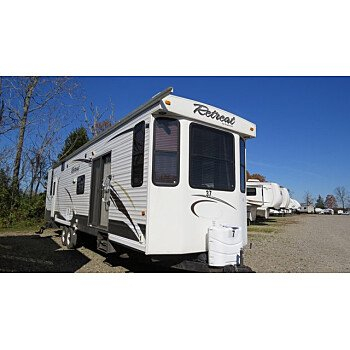 2013 Keystone Retreat for sale 300269266