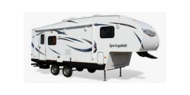 2013 Keystone Springdale 253FWRLLS specifications
