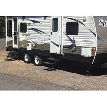 2013 Keystone Springdale for sale 300164409