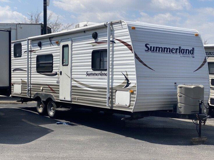 2013 Keystone Springdale for sale 300281109