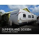2013 Keystone Summerland for sale 300182430
