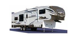 2013 Keystone Sydney 275FBH specifications