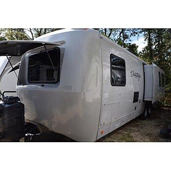 2013 Keystone Vantage for sale 300213137