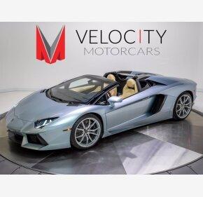 2013 Lamborghini Aventador for sale 101434943