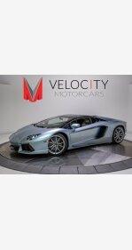 2013 Lamborghini Aventador for sale 101452650