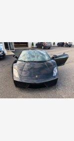 2013 Lamborghini Gallardo LP 550-2 Spyder for sale 101034083