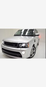 2013 Land Rover Range Rover Sport Supercharged for sale 101107492