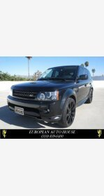 2013 Land Rover Range Rover Sport HSE for sale 101227635