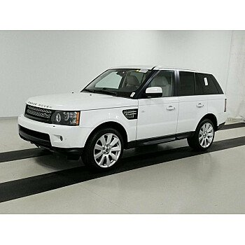2013 Land Rover Range Rover Sport HSE LUX for sale 101265832