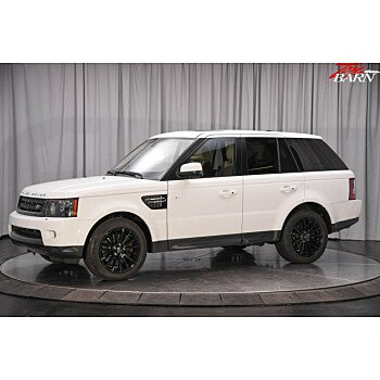 2013 Land Rover Range Rover Sport HSE for sale 101269046