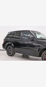 2013 Land Rover Range Rover Sport for sale 101470526