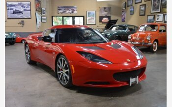 2013 Lotus Evora S 2+2 for sale 101049255