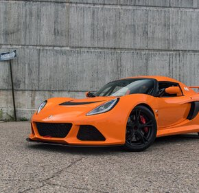 2013 Lotus Other Lotus Models for sale 101226889