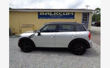 2013 MINI Cooper Countryman S for sale 101005269