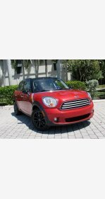2013 MINI Cooper Countryman for sale 101113003