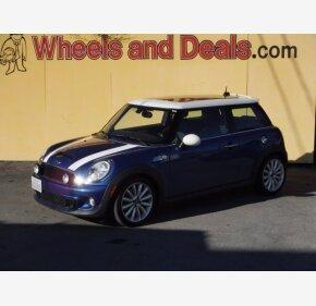 2013 MINI Cooper for sale 101459154